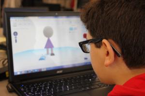 Los talleres para aprender esta tecnología también se dirigen a niños. / Foto: Flickr.com