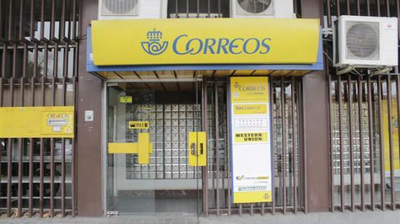 Correos lanza una oferta de empleo público para incorporar 2.450 trabajadores