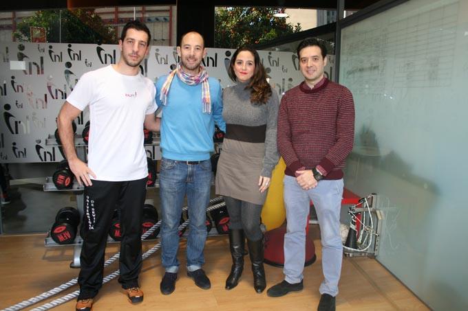 Investigadores de la Universidad de Sevilla desarrollan un novedoso programa de pérdida de peso