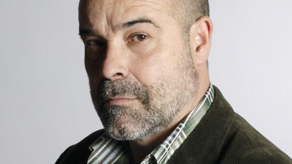 Antonio Resines, próximo presidente de la Academia de Cine