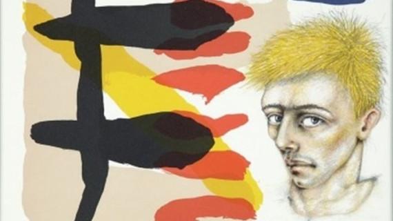 Subastan 50 obras de arte para recaudar fondos para niños con cáncer