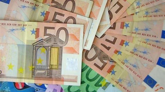 El Tesoro vuelve a ofrecer un interés negativo por el papel a seis meses