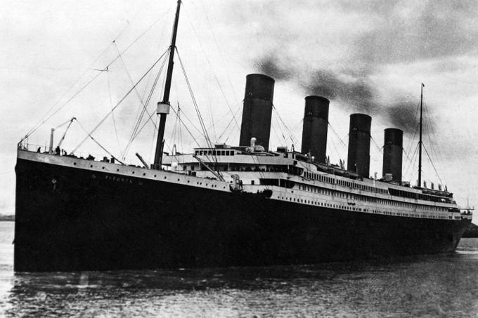 El Museo Marítimo del Cantábrico acoge una conferencia sobre el Titanic