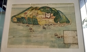 Isla Tortuga.