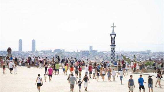 Los turistas extranjeros aumentan su gasto en España un 7% en el primer trimestre