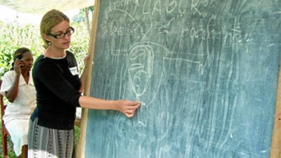 Una profesora española de la UJI, entre las 100 mujeres líderes del mundo en asuntos de salud global