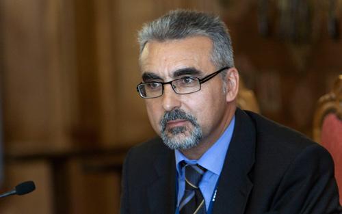 Un ingeniero español, nombrado alto cargo de la Agencia Internacional de Energía Atómica