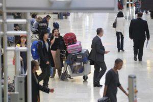 Crece el número de turistas. / Foto: Europa Press