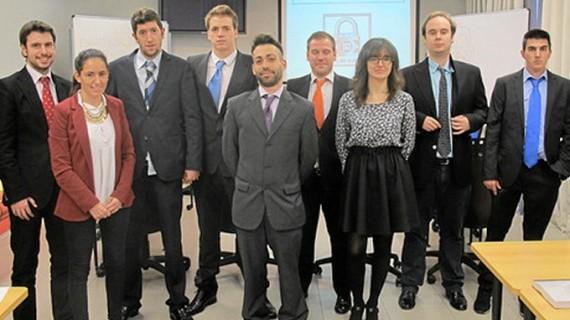 La UPV, pionera en la implantación de empresas simuladas para aprender a gestionar negocios