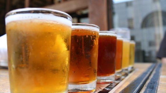 La ciencia llega a los bares de Zaragoza de la mano del 'Pint of Science'