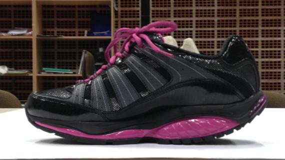 Investigadores españoles lideran el primer estudio sobre los efectos en la zona lumbar del calzado de suela curva