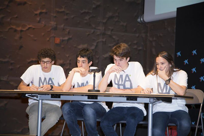 La final se celebrará en la Universidad San Jorge de Zaragoza. / Foto: Wolfram Research.