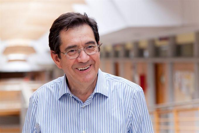 Antonio Martinón. / Foto: Emeterio Suárez Guerra.