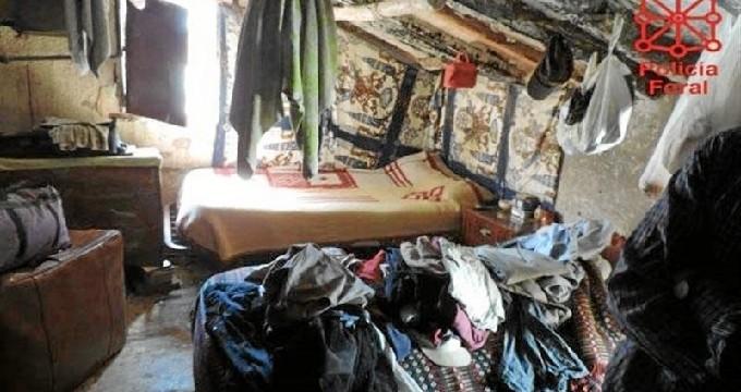 Ingresa en prisión el responsable de un grupo que explotaba a temporeros en Mendavia