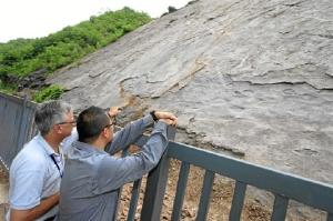 Los geólogos defienden la inclusión de los geoparques