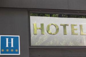 La Semana Santa fue mejor que la de 2014 para los hoteleros.