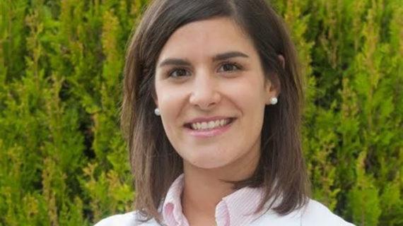 Una investigadora riojana, premiada con la mejor tesis de Europa sobre obesidad