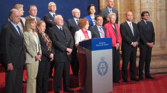 Un total de 22 candidaturas de 14 nacionalidades optan al 'Princesa de Asturias de Comunicación y Humanidades'