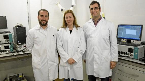 Investigadores de la UJI desarrollan un novedoso dispositivo orgánico para obtener hidrógeno a partir de agua y luz solar