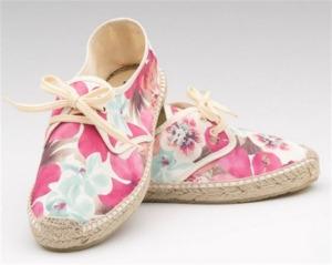 Zapatillas. / Foto: Flamingo Marino.