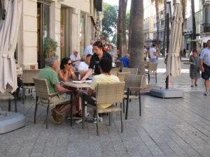 Crece el número de afiliados a la Seguridad Social. / Foto: Europa Press.