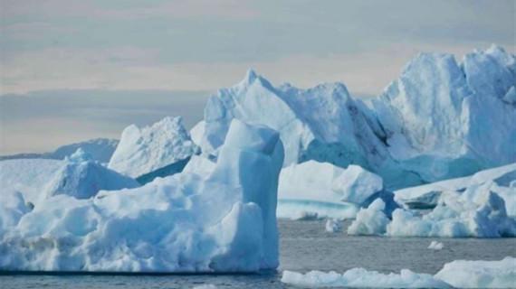 Quince países europeos, entre ellos España, y la UE se comprometen a crear un área marina protegida en el Ártico en 2016