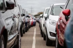 Crece el sector del automóvil. / Foto: Europa Press.