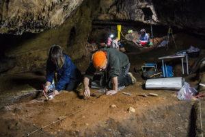 Cueva de los Casares. / Foto: Europa Press.