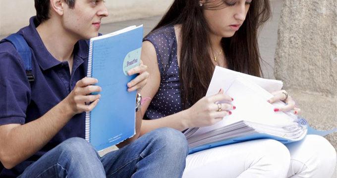 Más de 96.000 estudiantes se someten a partir del 9 de junio a las pruebas de Selectividad en seis CCAA
