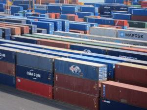 Las importaciones en junio de 2015 fueron un 9,8% más que en junio de 2014/ Foto: Europa Press.