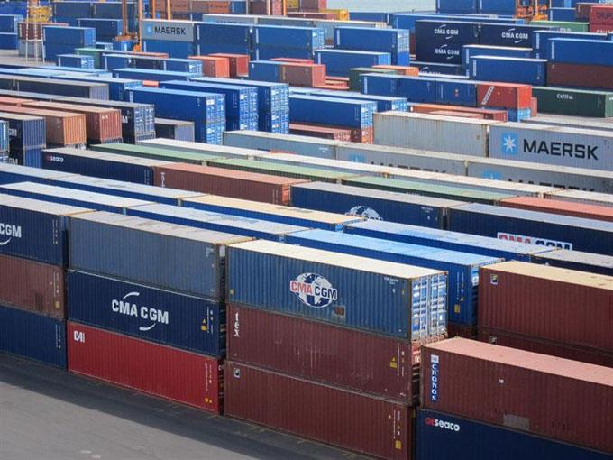 Los precios de exportaciones suben un 1,5% en abril
