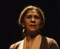 """Lolita Flores: """"Dios te marca el camino y ahora el mío era el teatro"""""""