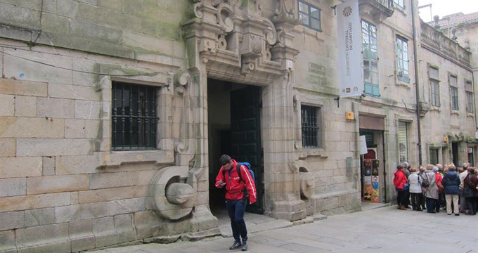 Expertos internacionales presentarán en Santiago investigaciones sobre el Camino y el fenómeno jacobeo