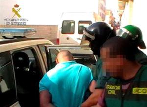 Los detenidos han sido puestos a disposición judicial.