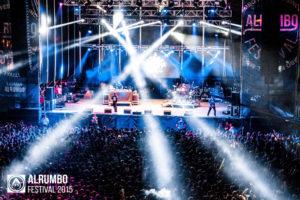Festival AlRumbo. / Foto: Facebook