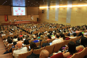 Congreso de Educación y Aprendizaje.