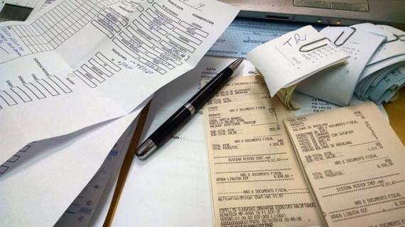 El uso de la factura electrónica en España creció un 15,8% en el primer semestre de 2015
