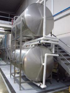 La producción industrial crece un mes más. / Foto: Europa Press.