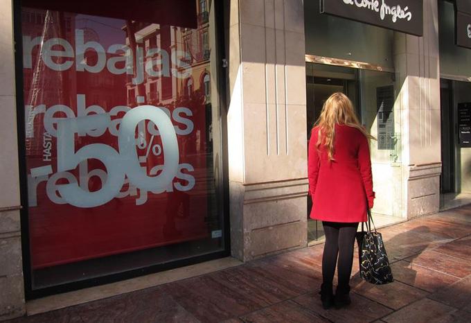 La cifra de negocios de las empresas sube un 5,6% en febrero y suma siete meses de ascensos