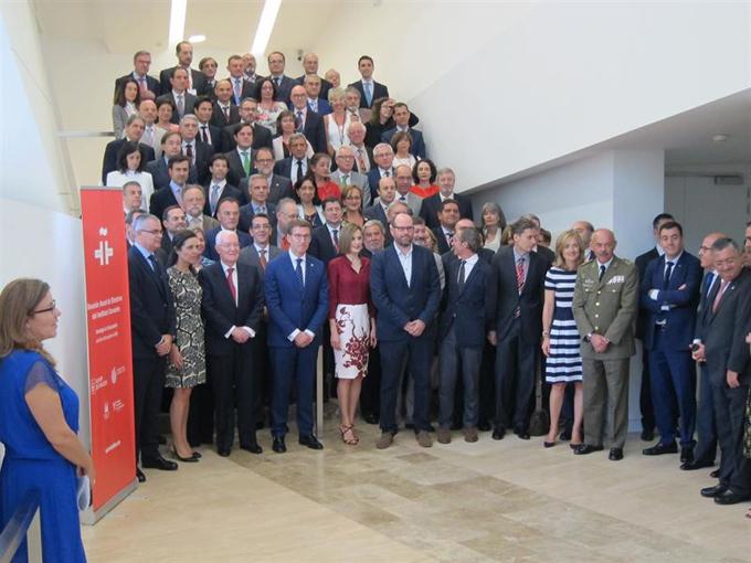Santiago acoge la convención anual de directores del Instituto Cervantes