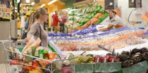 Suben los precios al consumo. / Foto: Europa Press / Mercadona.