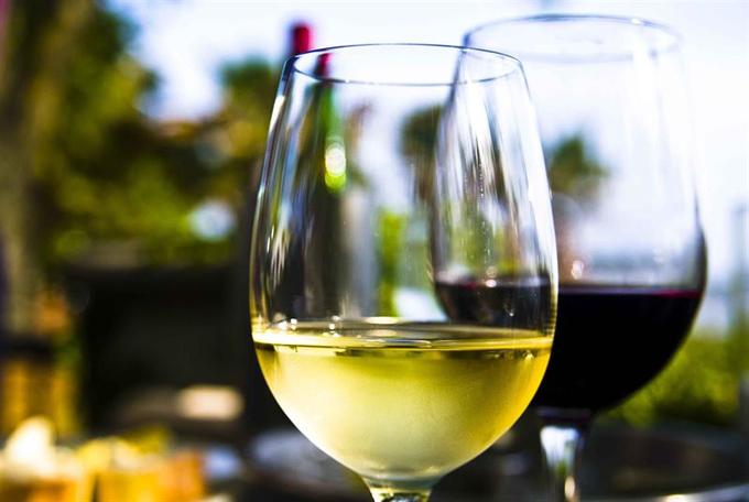 El vino español consigue excelentes cifras en 2014