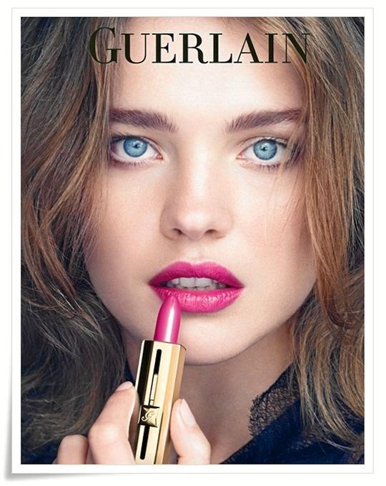 La barra de labios cumple 100 años de historia en el mundo de la cosmética