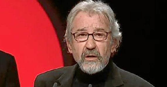 José Sacristán logra el Premio Ceres Emérita Augusta 2015