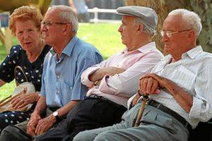 Datos de pensiones. / Foto: buenoparalasalud.com