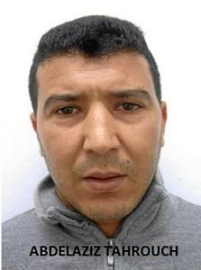 Abdelaziz Tahrouch.