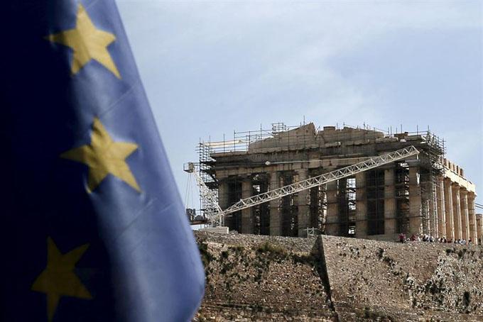 La deuda de la banca española con el BCE cae un 1,2%