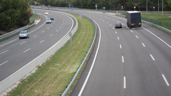 Fomento licita cinco nuevos contratos de conservación de carreteras