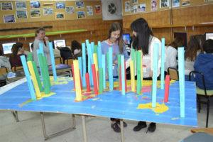 Varios colegios españoles reciben esta distinción. / Foto: Europa Press.