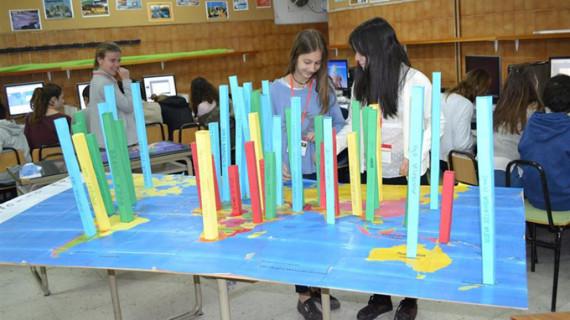 La XXXII edición de Premios Francisco Giner de los Ríos reconoce ocho proyectos por su mejora educativa